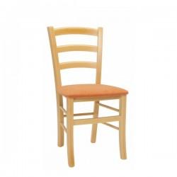 Židle Paysane čalouněná