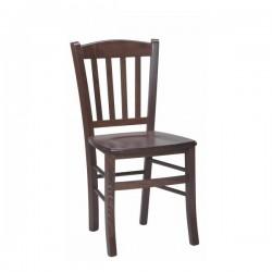 Židle Veneta celomasivní