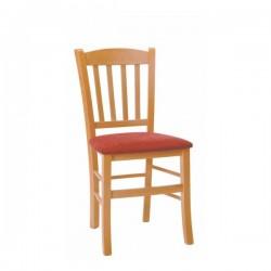 Židle Veneta čalouněná