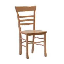 Židle Siena celomasivní