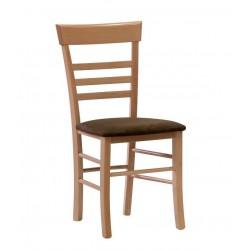 Židle Siena čalouněná