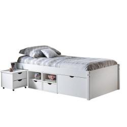 Multifunkční postel TILL