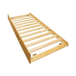 Výsuvná postel Torino 8086...