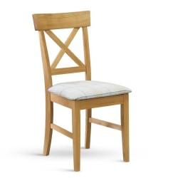 Dubová židle Oak L 834