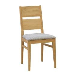 Dubová židle Orly