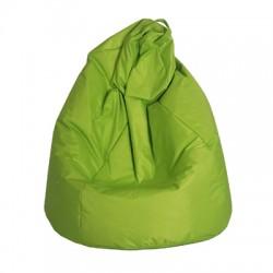 Sedací vak Idea Jumbo / zelený