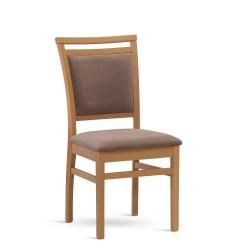 Čalouněná jídelní židle Mila