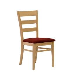 Čalouněná jídelní židle Viola