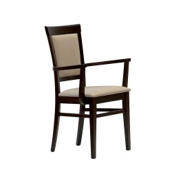 židle Manta s područkami