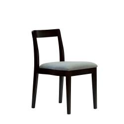 Stohovatelná židle Mini 49K