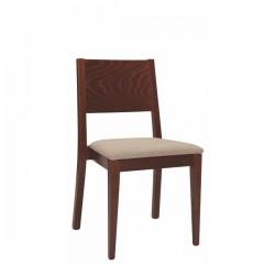 Stohovatelná židle Alex