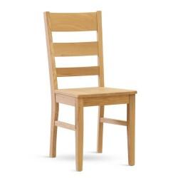 Dubová židle Paul