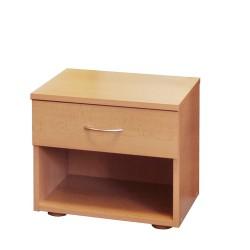 Noční stolek Idea 140 buk