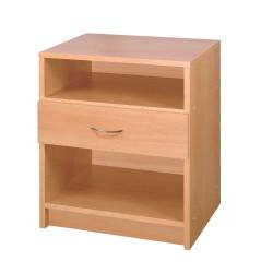 Noční stolek Idea 146 buk