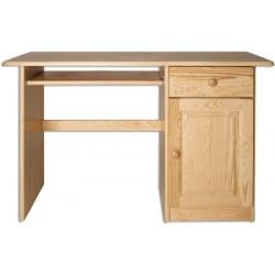 Psací stůl Klasa PS2 / lak