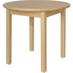 Kulatý stůl Klasa K 80