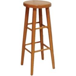Barová židle Klasa B 80/30 lak