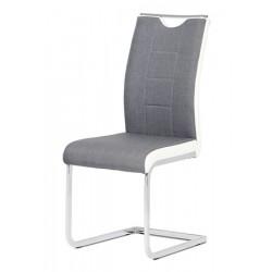 Židle DCL-410 šedá