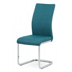 Židle DCH-455 modrá