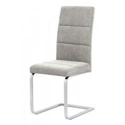 Židle B 931 N šedá