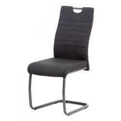 Židle DCL-417 šedá