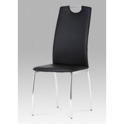 Židle DCL-419 černá