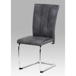 Židle DCH-192 šedá