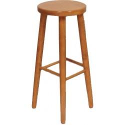 Barová židle Klasa B 70/30 lak