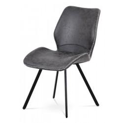 Židle HC-440 šedá