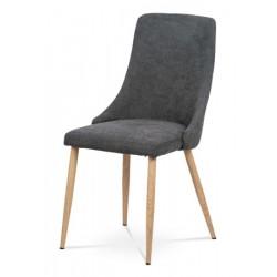 Židle HC-355 šedá