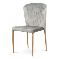 Židle CT-614 šedá