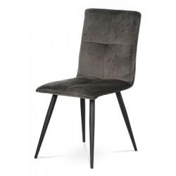 Židle DCL-601 šedá