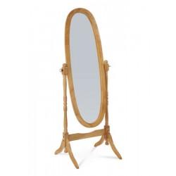 Stylové stojanové zrcadlo...
