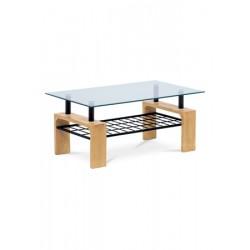 Konferenční stolek AHG-380 dub