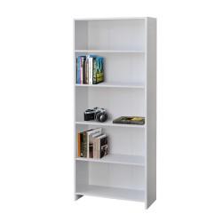 Knihovna bílá 1613 B
