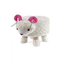 Taburet La 2002 ovečka