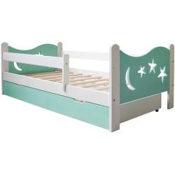 Dětská postel Hvězda 160/80...
