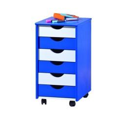 Kontejner Beppo modrý