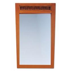 Zrcadlo PO203 rám - třešeň
