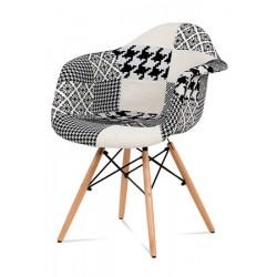 Jídelní židle CT-756 PW
