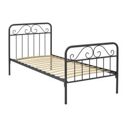 LEON 7162 - kovová postel