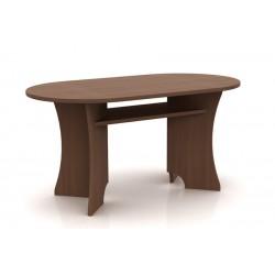 Konferenční stolek K 01 hnědá