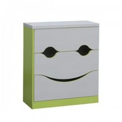 Komoda úsměv Casper 104