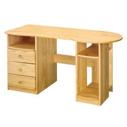 Psací stůl Idea 8843 / lak