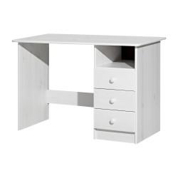 Psací stůl Idea 8844 / bílý...