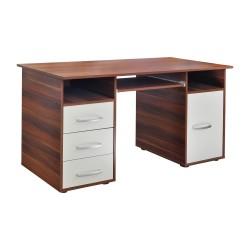Pc stůl Idea 60194 / ořech...