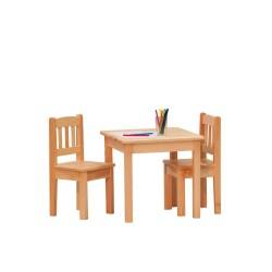 Klasa Mini židle