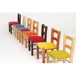 Dětská židle Z 519