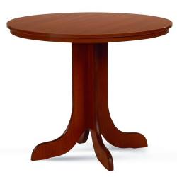 Kulatý stůl Viena pevný